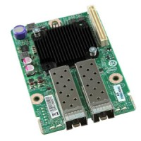 Intel 10 Gigabit Dual Port 82599EB I/O Module - Network adapter - 10 GigE - 2 ports a