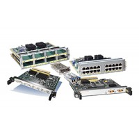 Cisco Catalyst 6880-X Multi Rate Port Card (Standard Tables) - Expansion module - 10 Gigabit SFP+ x 16 - for Catalyst 6880-X-Chassis (Standard Tables) a