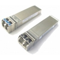 Cisco - SFP+ transceiver module - 8Gb Fibre Channel (LW) - fibre optic - LC single-mode - up to 10 km - 1310 nm - for MDS 9509 Fibre Channel Director, 9509 Multilayer Director, 9513 Multilayer Director a