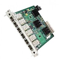 Cisco ASA Interface Card - Expansion module - GigE - 6 ports - for ASA 5545-X, 5555-X a