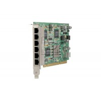 Cisco ASA Interface Card - Expansion module - Gigabit Ethernet x 6 - for ASA 5525-X Firewall Edition, 5525-X IPS Edition a