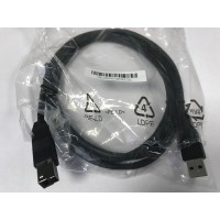 USB 3.0 superspeed A-B CABLE BLACK a