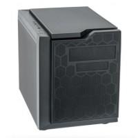 Chieftec CI-01B-OP Cube Black computer case a