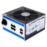 Chieftec CTG-750C 750W ATX Black power supply unit a