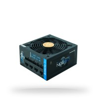Chieftec BDF-850C 850W PS2 Black power supply unit a