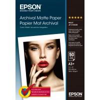 A3+ ARCHIVAL MATTE PAPER a