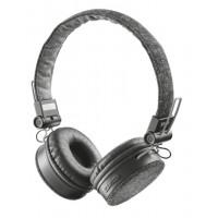 Trust Fyber Binaural Head-band Grey a
