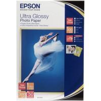 ULTRA GLOSSY PHOTO PAPER 10X15 a