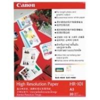 Canon HR 101 - Plain paper - A3 (297 x 420 mm) - 100 sheet(s) a