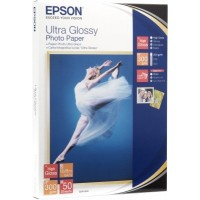 ULTRA GLOSSY PHOTO PAPER 13X18 a