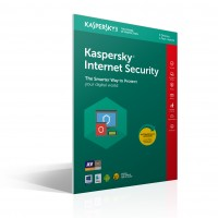 Kaspersky Internet Security 2018 3 DEV 1 Year FFP a