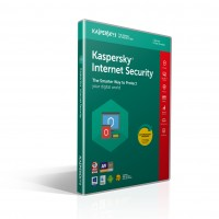 Kaspersky Internet Security 2018 1 DEV 1 Year MSB a