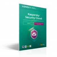 Kaspersky Sec Cloud Family 20 Acc 20 DEV 1 Yr FPP a