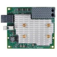 Lenovo Flex System FC5172 2-port 16Gb FC Adapter - Network adapter - PCIe 3.0 x4 - 16Gb Fibre Channel x 2 - for Flex System x220 Compute Node, x240 Compute Node, x280 X6 Compute Node a
