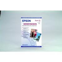 Epson Premium Semigloss Photo Paper - Semi-gloss photo paper - A3 plus (329 x 423 mm) - 20 sheet(s) a