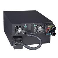 Eaton 9SX 9SXEBM180RT - Battery enclosure (rack-mountable / external) Lead Acid - 3U - 19 - for 9SX 9SX5KIRT a