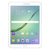 Samsung Galaxy Tab S2 - Tablet - Android 6.0 (Marshmallow) - 32 GB - 9.7 Super AMOLED (2048 x 1536) - microSD slot - 4G - LTE - white a