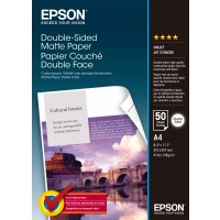 A4 DOUBLE SIDED MATTE PAPER a