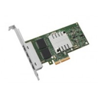 Intel Ethernet Server Adapter I340-T4 - Network adapter - PCIe 2.0 x4 low profile - Gigabit Ethernet x 4 a