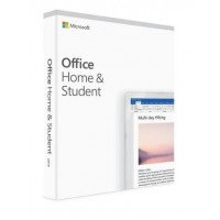 Microsoft Office 2019 Home & Student Full 1 license(s) English a