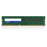 ADATA 8GB DDR3 U-DIMM 8GB DDR3 1600MHz memory module a
