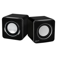 ARCTIC S111 USB-Powered Portable Speakers a