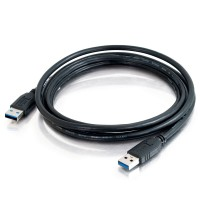 1m USB 3.0 A Male to A Male Cable a