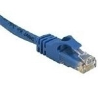 7m Cat6 550 MHz Snagless Patch Cable - Blue a