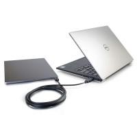 C2G - USB cable - USB (M) to USB Type C (M) - 2 m - molded - black a