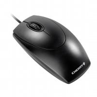 Cherry M-5450 USB+PS/2 Optical 1000DPI Black Ambidextrous mice a