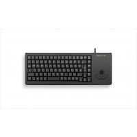 Cherry XS Trackball USB QWERTY UK English Black a