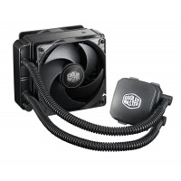 Cooler Master Nepton 120XL Processor liquid cooling a