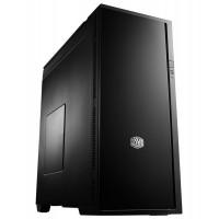 Cooler Master Silent Silencio 652S Midi-Tower Black computer case a