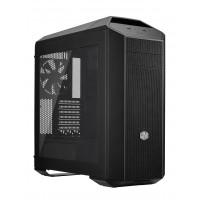 Cooler Master MasterCase Pro 5 Midi-Tower Black,Grey,Metallic computer case a