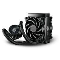 Cooler Master MasterLiquid Pro 120 Processor liquid cooling a