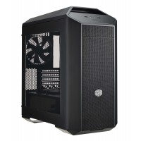 Cooler Master MasterCase Pro 3 Mini-Tower Black a