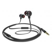 Cooler Master MasterPulse Binaural In-ear Black a