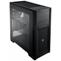 Corsair Carbide 300R Midi-Tower Black computer case a