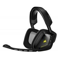 Corsair VOID Wireless Binaural Head-band Carbon headset a
