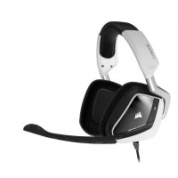 Corsair VOID Binaural Head-band White headset a