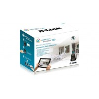 mydlink Home Monitor 360 a