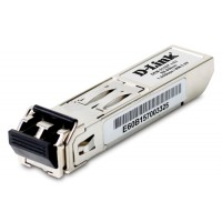 D-Link DEM-311GT 1-port Mini-GBIC SX Mutli-mode Fiber Transceiver (up to 550m) a
