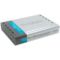 D-Link 5-port 10/100 Desktop Switch a