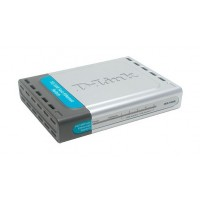 D-Link 5-Port 10/100Mbps Switch for SOHO a