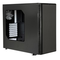 Fractal Design DEFINE R4 Black computer case a