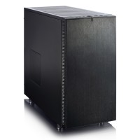 Fractal Design Define S Black computer case a