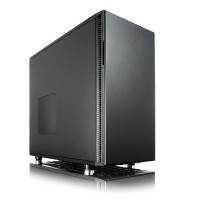 Fractal Design DEFINE R5 Blackout Edition Black computer case a