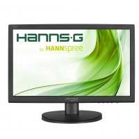 Hannspree Hanns.G HE196APB 18.5 Black HD ready Matt LED display a