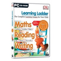 DK - Learning Ladder Preschool a