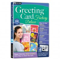 Greeting Card Factory Deluxe V9 a